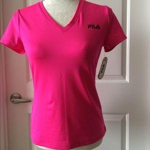 FILA Sport wicking shirt